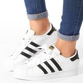 /achat-baskets-basses/adidas-baskets-femme-superstar-c77154-footwear-white-black-57145.html