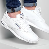 /achat-baskets-basses/reebok-baskets-ex-o-fit-clean-logo-ar3169-int-white-royal-blue-82109.html