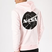 /achat-sweats-capuche/nasa-sweat-capuche-insignia-desaturate-rose-pale-133657.html