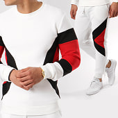 /achat-ensembles-survetement/frilivin-ensemble-de-survetement-3811-blanc-noir-rouge-138000.html