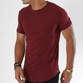 /achat-t-shirts-longs-oversize/uniplay-tee-shirt-oversize-t311-bordeaux-147569.html