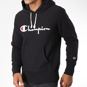 /achat-sweats-capuche/champion-sweat-capuche-212574-noir-148463.html