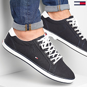 /achat-baskets-basses/tommy-hilfiger-jeans-baskets-arlow-0596-403-midnight-152779.html