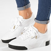 /achat-baskets-basses/puma-baskets-femme-cali-369155-04-white-black-163109.html