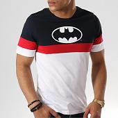 /achat-t-shirts/batman-tee-shirt-tape-tricolore-bleu-marine-blanc-rouge-178558.html