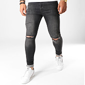 /achat-jeans/lbo-jean-super-skinny-fit-troue-791-ss-12b-denim-noir-181643.html