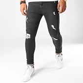 /achat-jeans/lbo-jean-super-skinny-fit-dechire-792-ss-12c-denim-noir-181644.html