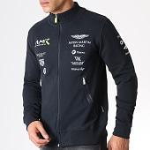 /achat-vestes/aston-martin-racing-veste-zippee-a13ss-noir-183679.html