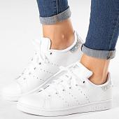 /achat-baskets-basses/adidas-baskets-femme-stan-smith-ee8483-footwear-white-diamond-184368.html