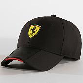 /achat-casquettes-de-baseball/scuderia-ferrari-casquette-scudetto-carbon-strip-noir-185459.html