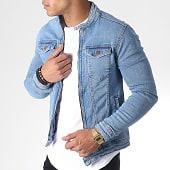 /achat-vestes-jean/zayne-paris-veste-jean-zippee-2969-bleu-clair-185313.html