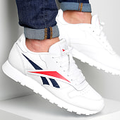 /achat-baskets-basses/reebok-baskets-classic-leather-mu-eg2988-white-scarlet-navy-185580.html