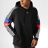 /achat-sweats-capuche/adidas-sweat-capuche-a-bandes-trefoil-ed7173-noir-186083.html