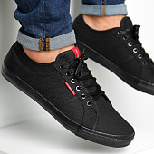 /achat-baskets-basses/jack-and-jones-baskets-ross-canvas-12150426-noir-rouge-186280.html