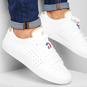 /achat-baskets-basses/le-coq-sportif-baskets-courtstar-craft-1920101-optical-white-croissant-186528.html