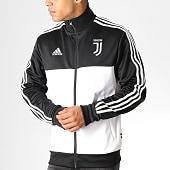 /achat-vestes/adidas-veste-zippee-juventus-3-stripes-dx9204-blanc-noir-186900.html