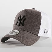 /achat-trucker/new-era-casquette-trucker-jersey-9-new-york-yankees-12135433-gris-chine-blanc-noir-186869.html