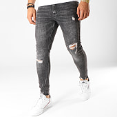 /achat-jeans/frilivin-jean-slim-vj215-gris-anthracite-187491.html