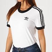 /achat-t-shirts/adidas-tee-shirt-femme-3-stripes-ed7483-blanc-noir-188235.html