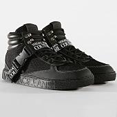 /achat-baskets-montantes/versace-jeans-couture-baskets-linea-fondo-cassetta-e0yubsf5-noir-188185.html
