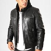 /achat-vestes-cuir/redskins-veste-cuir-capuche-mayson-square-noir-190779.html