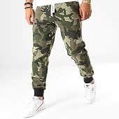 /achat-pantalons-joggings/diesel-pantalon-jogging-peter-00st1n-0bawz-vert-kaki-camouflage-191825.html