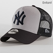 /achat-trucker/new-era-casquette-trucker-enfant-a-frame-12040465-new-york-yankees-bleu-marine-gris-192640.html